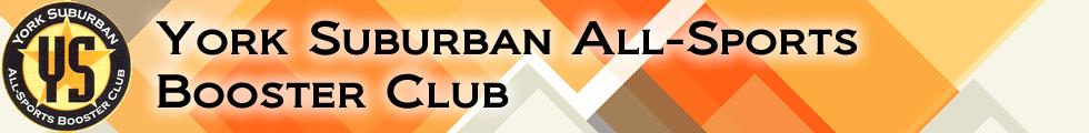 York Suburban All-Sports Booster Club